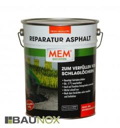 MEM Reparatur-Asphalt - 10kg