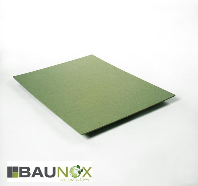 BAUNOX SchallFIX - Trittschalldämmplatte - 790 x 590 x 4 mm - 6,99 m²