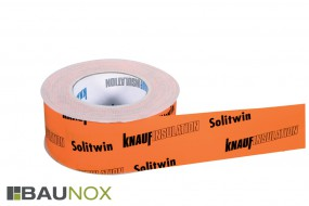 Knauf Insulation LDS Solitwin Klebeband - 60 mm x 25 m