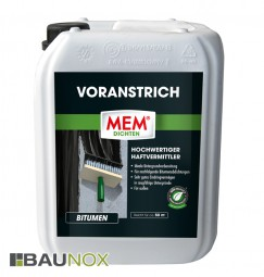 MEM Voranstrich - Haftvermittler