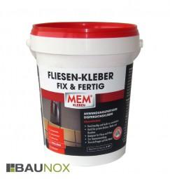 MEM Fliesen-Kleber Fix & Fertig
