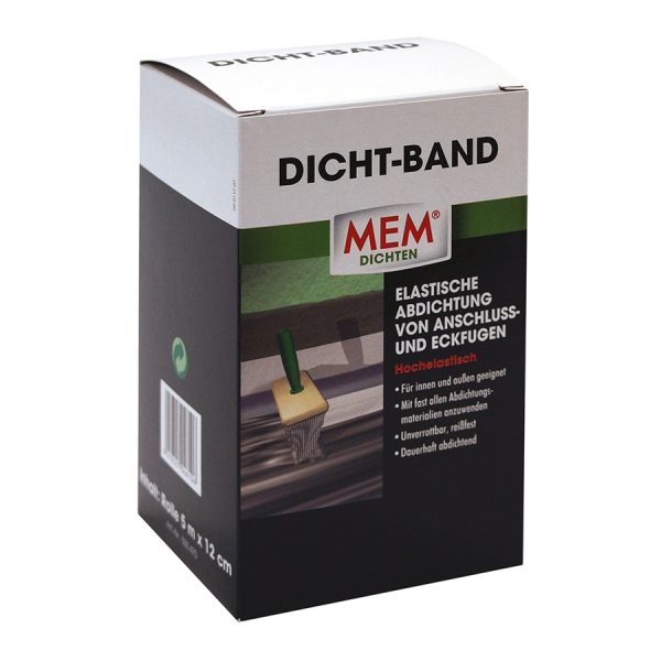 MEM Dichtband - 5m x 12 cm