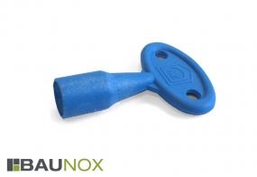 Vierkant-Dornschlüssel für Revisionstüren