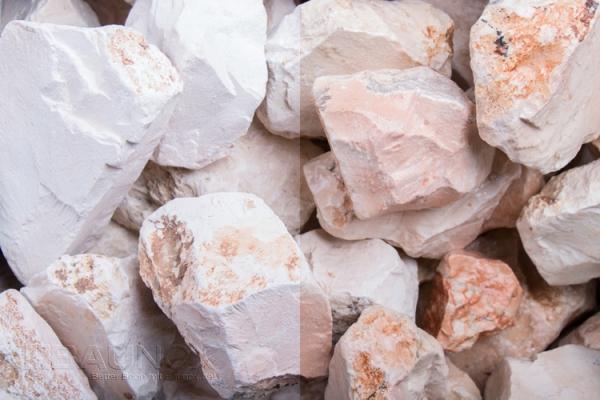 Rosanne Steinschlag 40-80 mm - für grosse Flächen, schmale Gabionenzäune oder zur Bedeckung von Beetanlagenn