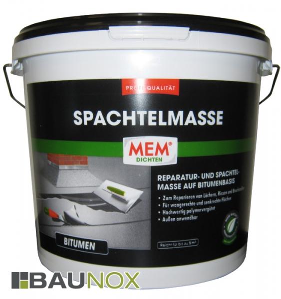 MEM Profi-Spachtelmasse - Reparaturmasse
