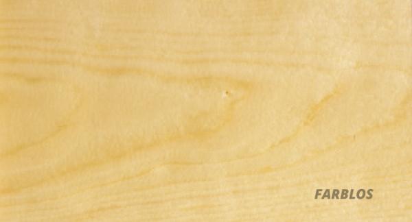 Baunox Holzdeckfarbe  - deckender Farbanstrich - farblos