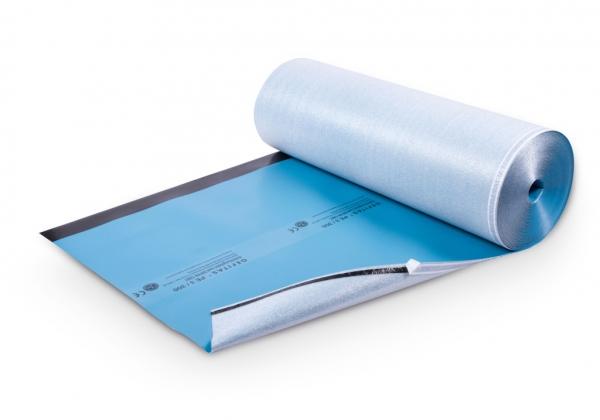 Kingspan Gefinex Gefitas PE 3/300 - Original Feuchtigkeitssperre für den Bodenbereich - ab 1 Meter