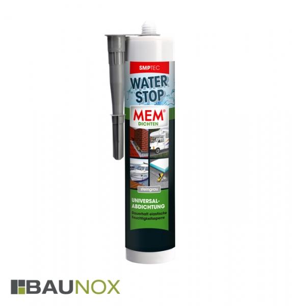 MEM WATER STOP 290 ml - Die Universalabdichtung