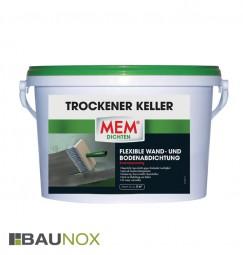 MEM Trockener Keller - 5kg
