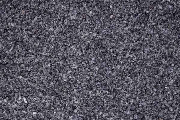 Granitsteine Zierkies / Ziersplitt für Wege, Einfahrten, Parkplätze oder Beetanlagen 1-3 mm