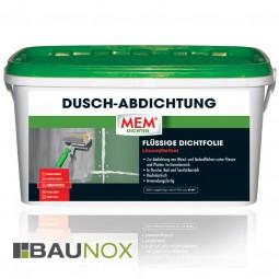 MEM Dusch-Abdichtung - flüssige Dichtfolie - 8 kg