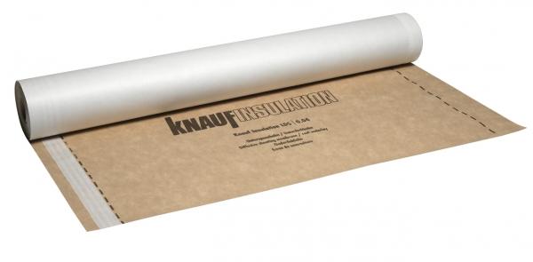 Knauf Insulation LDS 0.04 Unterspann-/Unterdeckbahn