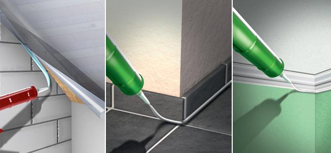 dicht und klebstoffe von mem siga und knauf insulation baumarkt online shop. Black Bedroom Furniture Sets. Home Design Ideas
