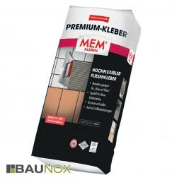 MEM Premium-Kleber - Fliesenkleber - 25kg