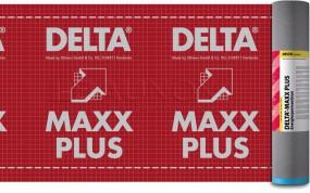 DÖRKEN DELTA®-MAXX PLUS - Energiesparmembran - 75 m²