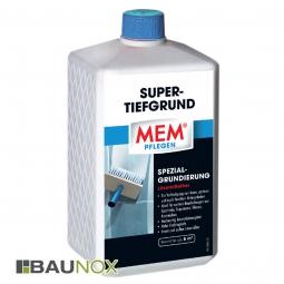 MEM Super-Tiefgrund