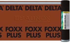 DÖRKEN DELTA®-FOXX PLUS - 75m²