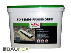 MEM Fix-Fertig-Fugenmörtel