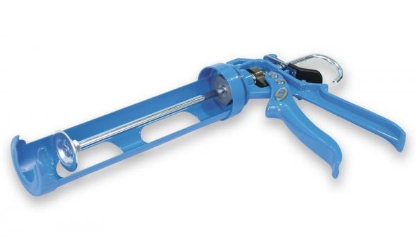 SIGA Halbschalen-Kartuschen Pistole für Dichtstoffe