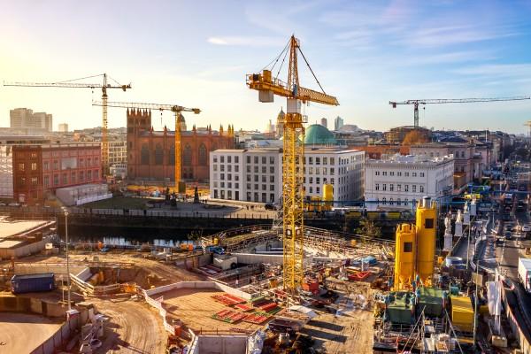 Bauunternehmen_Auftragsrekord_2018_Bauwirtschaft_Rekordjahr_Baustellen_Wirtschaft_Baunox_Blog