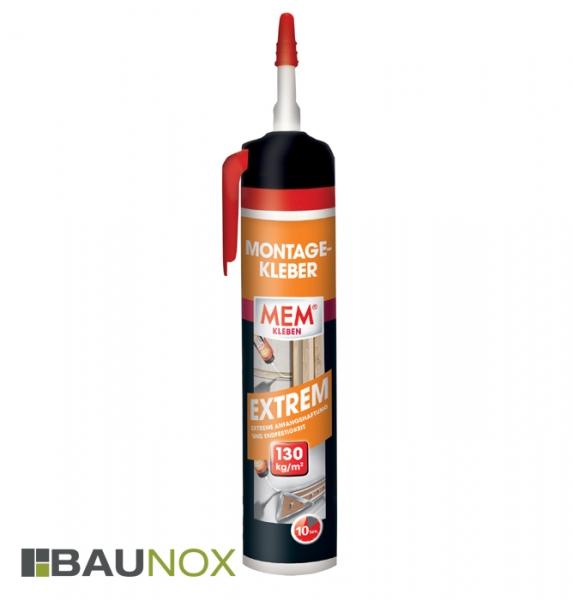 MEM MONTAGE-KLEBE EXTREM - 260g Dosierspender