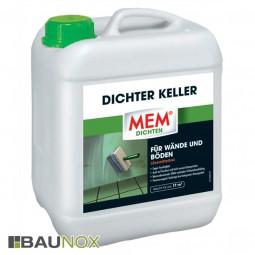 MEM Dichter Keller - 5 Liter