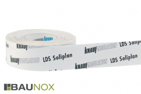 Knauf Insulation LDS Soliplan Klebeband - 60 mm x 40 m