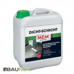 MEM Dicht-Schicht - Schutzbeschichtung