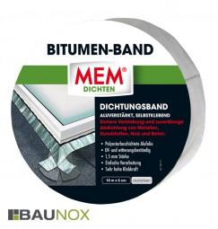 MEM Bitumen-Band - alu