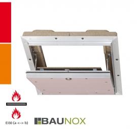 AluProtect® Safe F/EI30 Revisionsklappe - Decke