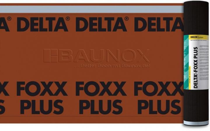 DÖRKEN DELTA®-FOXX - 75m²