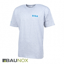 SIGA T-Shirt grau One Size XL