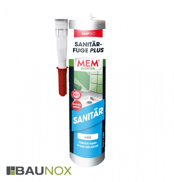 MEM Sanitär-Fuge Plus - 290 ml