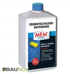 MEM Zementschleier-Entferner - 1 Liter