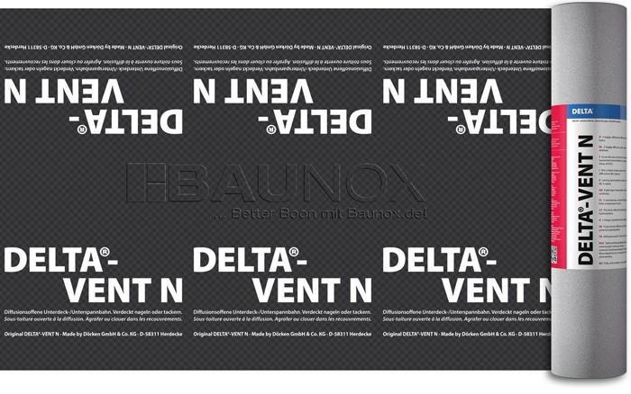 Dörken 0,76€//lfd.m Multi-Band 60mm x 25m